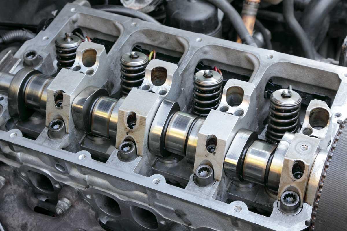 Volvo Sr Parts Car